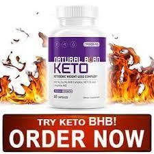 Natural Burn Keto