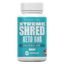 Xtreme Shred Keto