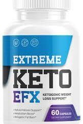 Extreme Keto EFX