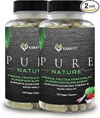 KaraMD Pure Nature