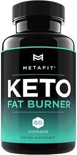 Keto Fat Burn