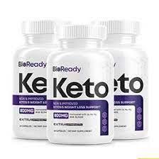 Bioready Keto